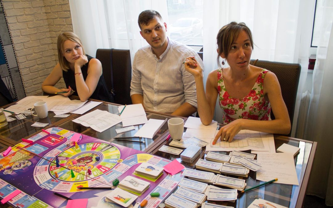 Cash Flow для семейных пар